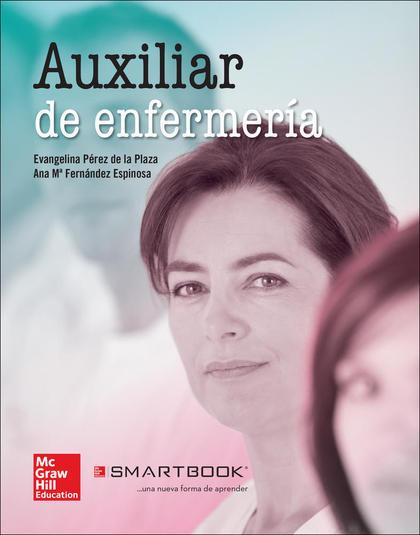 GRADO MEDIO.AUXILIAR DE ENFERMERÍA. +SMARTBOOK .7ªEDICIÓN.