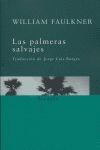 PALMERAS SALVAJES,LAS BOL-85