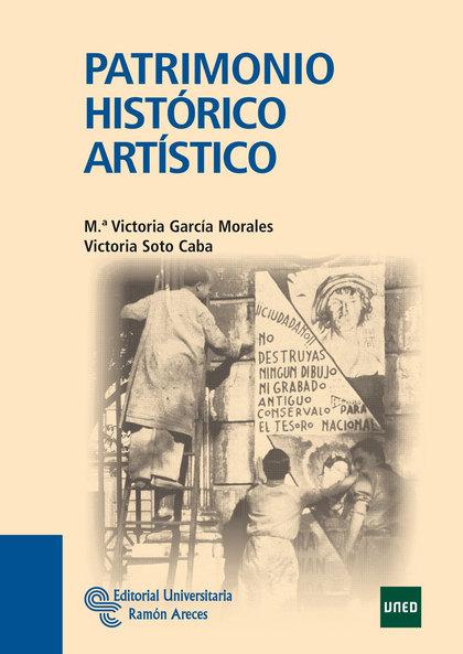 PATRIMONIO HISTÓRICO ARTÍSTICO