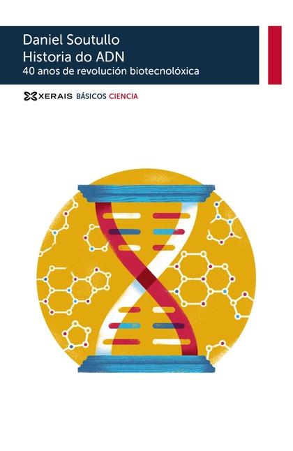 HISTORIA DO ADN.