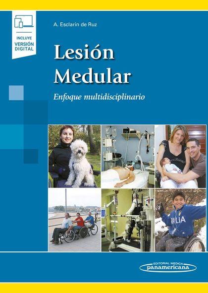 LESIÓN MEDULAR (INCLUYE EBOOK)