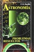 ASTRONOMÍA. PROBLEMAS RESUELTOS
