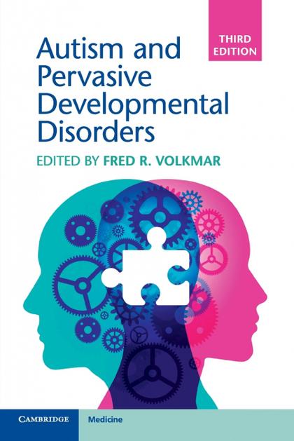 AUTISM AND PERVASIVE DEVELOPMENTAL DISORDERS