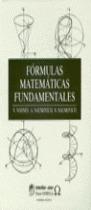 FORMULAS MATEMATICAS FUNDAMENTALES