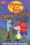 ¡CARRERA DE SUSTOS!