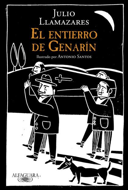 EL ENTIERRO DE GENARÍN.