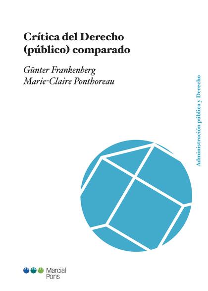 CRÍTICA DEL DERECHO (PÚBLICO) COMPARADO