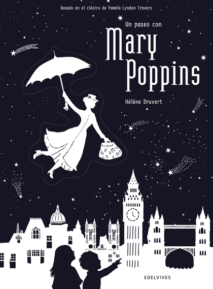 UN PASEO CON MARY POPPINS.