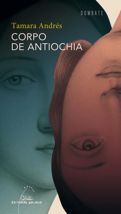 CORPO DE ANTIOCHIA.