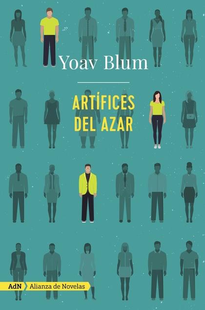 ARTÍFICES DEL AZAR (ADN).
