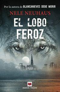 EL LOBO FEROZ.