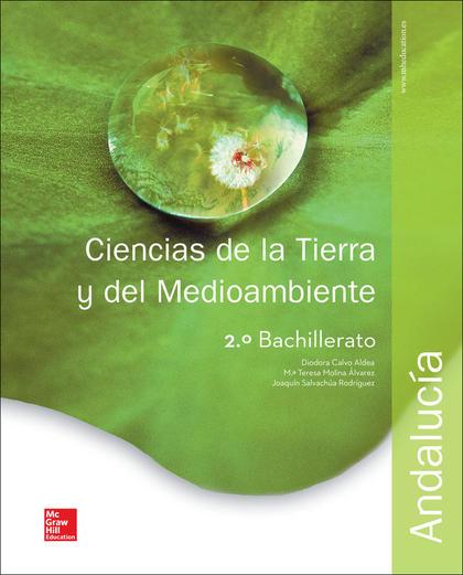 LA - CIENCIAS DE LA TIERRA 2 BACHILLERATO. LIBRO ALUMNO. ANDALUCIA..