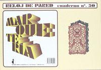 MARQUETERÍA, N  50