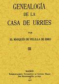 GENEALOGÍA DE LA CASA URRÍES