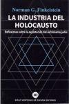 LA INDUSTRIA DEL HOLOCAUSTO: REFLEXIONES SOBRE LA EXPLOTACIÓN DEL SUFR