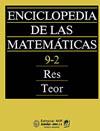 Enciclopedia de las matemáticas IX