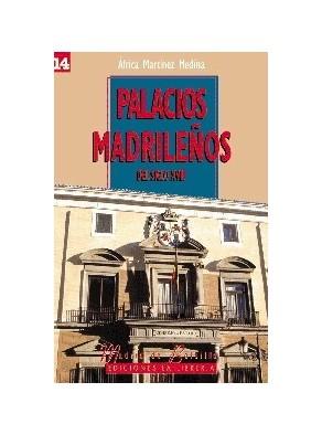PALACIOS DE MADRID, SIGLO XVIII