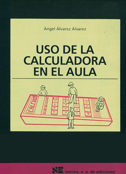USO CALCULADORA EN EL AULA