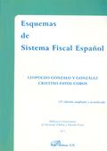 ESQUEMAS DE SISTEMA FISCAL ESPAÑOL