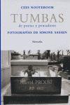 TUMBAS: DE POETAS Y PENSADORES