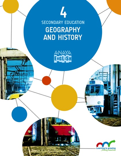 GEOGRAPHY AND HISTORY 4.