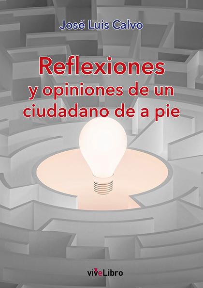REFLEXIONES Y OPINIONES DE UN CIUDADANO DE A PIE