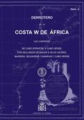 DERROTERO 4 : DE LA COSTA W DE ÁFRICA QUE COMPRENDE DE CABO ESPARTEL A CABO VERDE, CON INCLUSIÓ