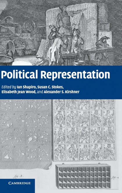 POLITICAL REPRESENTATION.
