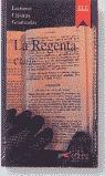 LA REGENTA LCG N 1 III