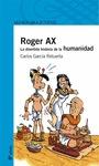 ROGER AX. LA DIVERTIDA Hª HUMA (DIGITAL)