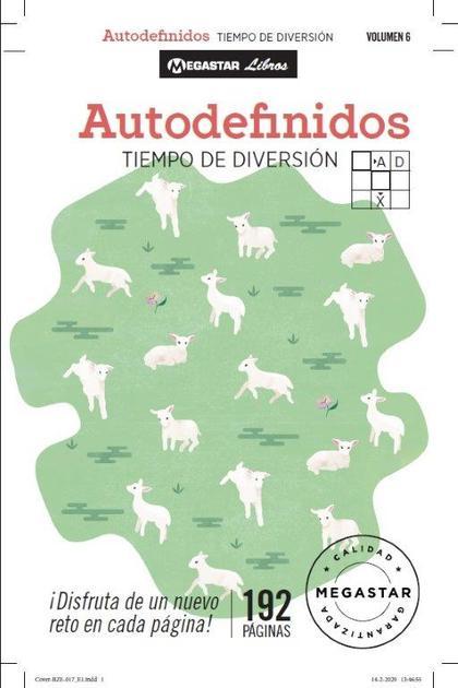 BLOC DE AUTODEFINIDOS 06