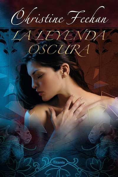 LA LEYENDA OSCURA