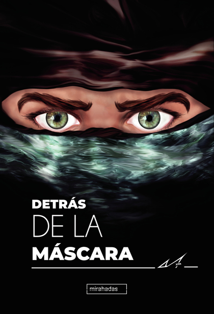 DETRAS DE LA MASCARA. VOL. II