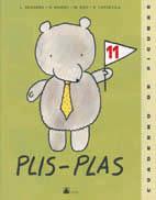 PLIS-PLAS, FIGURAS 2, EDUCACIÓN INFANTIL. CUADERNO DE MATEMÁTICAS
