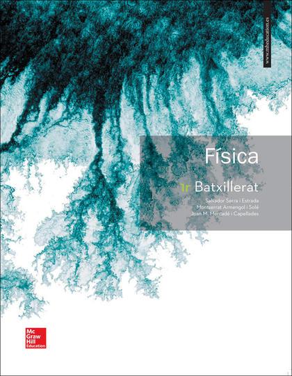FISICA 1 BATXILLERAT 2017.