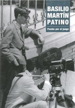 BASILIO MARTIN PATINO PASION POR EL JUEGO