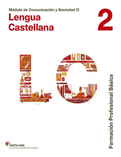 LENGUA CASTELLANA 2.(FP BASICA) FORMACION PROFESIONAL