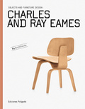 CHARLES AND RAY EAMES : OBJECTS AND FURNITURE DESIGN