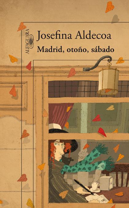 MADRID, OTOÑO, SÁBADO.