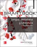 SB LENGUA CASTELLANA Y LITERATURA 1 BACHILLERATO. CATALU\A. SMARTBOOK.