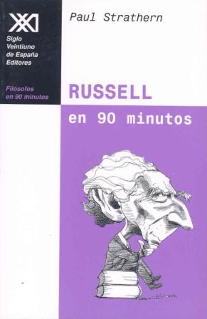 RUSSELL EN 90 MINUTOS. (1872-1979)