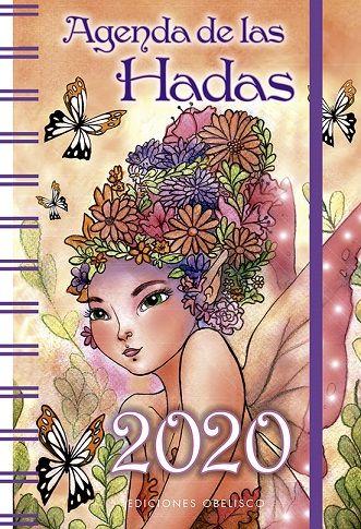 2020 AGENDA DE LAS HADAS