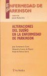 ALTERACIONES DEL SUEÑO EN LA ENFERMEDAD DE PARKINSON