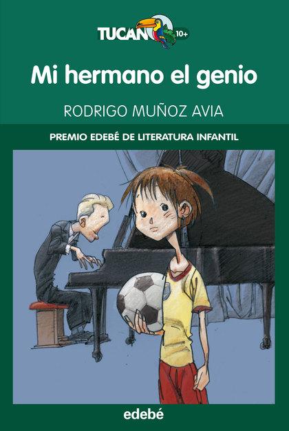 MI HERMANO EL GENIO