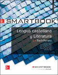 SB LENGUA CASTELLANA Y LITERATURA 2 BACHILLERATO. CATALU\A. SMARTBOOK.