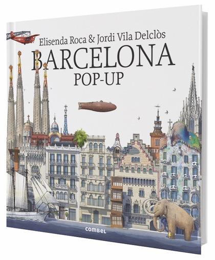 BARCELONA POP-UP.