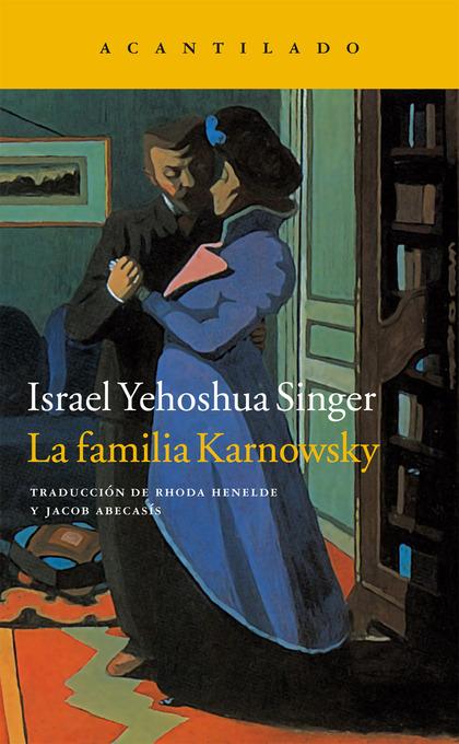 LA FAMILIA KARNOWSKY.