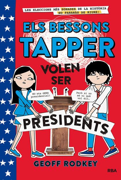 BESSONS TAPPER 3:VOLEN SER PRESIDENTS