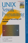 UNIX NETWORK PROGRAMMING V I 3ª ED