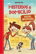 MISTERIOS A DOMICILIO 1 (AMAZON). EBOOK.